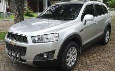 Jual mobil bekas murah Chevrolet Captiva 2.0 Diesel NA 2013 di DIY Yogyakarta