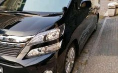 Dijual mobil bekas Toyota Vellfire V, DKI Jakarta
