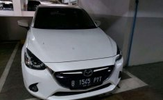 Mobil Mazda 2 2016 R dijual, DKI Jakarta