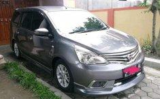 Jual cepat Nissan Grand Livina Highway Star 2013 di Jawa Timur