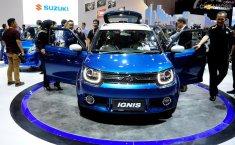 Lama Tak Terdengar, Ini Penjualan Suzuki Ignis Sekarang