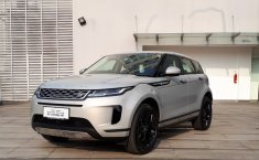 Review New Range Rover Evoque SE 2019: Viva La Velar-ism!