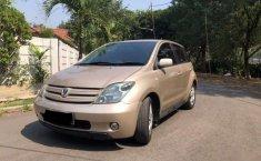Jual Toyota IST 2003 harga murah di DKI Jakarta