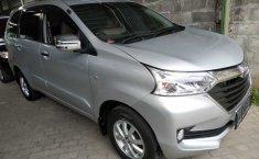 DI Yogyakarta, mobil Toyota Avanza G 2017 dijual