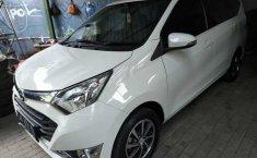 DI Yogyakarta, dijual mobil Daihatsu Sigra R 2017 bekas