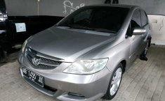 Jual mobil Honda City i-DSI 2007 murah di DI Yogyakarta