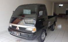 Dijual mobil bekas Mitsubishi Colt T120 SS 2016, DKI Jakarta