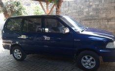 Jual mobil bekas murah Toyota Kijang LGX Bensin 1.8 2002 di Jawa Timur