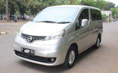 Jual mobil bekas murah Nissan Evalia XV 2013 di DKI Jakarta