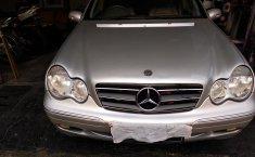 Jual mobil bekas murah Mercedes-Benz C-Class C240 2002 di  Jawa Barat