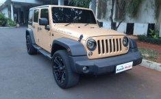 Jual mobil Jeep Wrangler Sport X 2014 bekas, DKI Jakarta