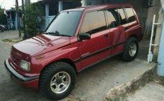 DKI Jakarta, jual mobil Suzuki Escudo JLX 1996 dengan harga terjangkau