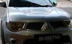 Sumatra Utara, Mitsubishi Triton 2010 kondisi terawat