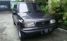 Mobil Suzuki Escudo 1996 JLX dijual, Jawa Timur