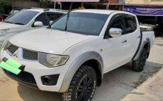Mitsubishi Triton 2013 Riau dijual dengan harga termurah