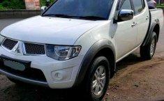 Mitsubishi Triton 2015 Kalimantan Selatan dijual dengan harga termurah