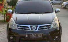 Jual Nissan Livina X-Gear 2011 harga murah di DKI Jakarta