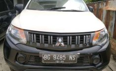 Mobil Mitsubishi Triton 2015 terbaik di Jambi