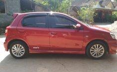 Dijual mobil bekas Toyota Etios Valco Tom's Edition 2016, Jawa Tengah