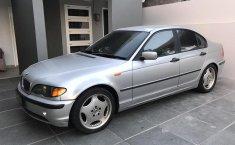 Jual mobil BMW 3 Series 318i 2003 bekas di DIY Yogyakarta