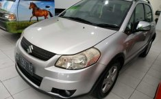 Dijual mobil Suzuki SX4 X-Over 2007 bekas, DI Yogyakarta