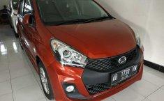 DI Yogyakarta, dijual mobil Daihatsu Sirion 1.3 NA 2015 bekas