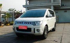 DKI Jakarta, Mitsubishi Delica D5 2014 kondisi terawat