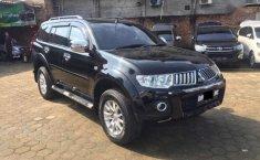 Dijual mobil bekas Mitsubishi Pajero NA, Jambi