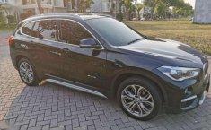 Jual BMW X1 XLine 2017 harga murah di Jawa Timur
