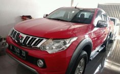 Jual Mitsubishi Triton EXCEED 2016 harga murah di Jawa Tengah