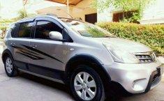 Mobil Nissan Livina 2011 X-Gear dijual, DKI Jakarta