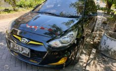Jual cepat Hyundai Grand Avega 2014 di Jawa Timur
