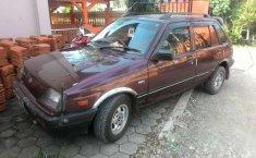 Jual mobil Suzuki Forsa 1989 bekas, Jawa Tengah