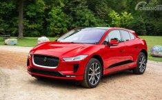Soal Mobil Listrik, Ini 2 Tantangan Yang Harus Dihadapi Menurut Jaguar Land Rover