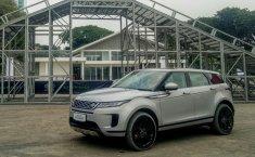 Pasar Masih Kecil, Jaguar Land Rover Tetap Impor