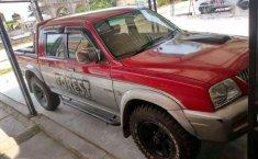 Riau, jual mobil Mitsubishi L200 Strada 2005 dengan harga terjangkau