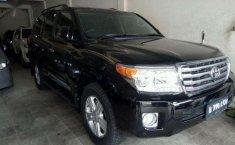 Jual Toyota Land Cruiser 4.5 V8 Diesel 2014 harga murah di Sumatra Selatan