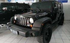 Jual cepat Jeep Wrangler Rubicon 2012 di DIY Yogyakarta
