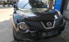 Jual cepat Nissan Juke 1.5 NA 2011 mobil terbaik di DIY Yogyakarta