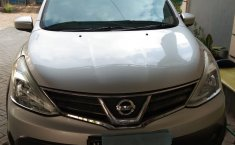 Dijual mobil bekas Nissan Grand Livina X-Gear 2013, Jawa Timur