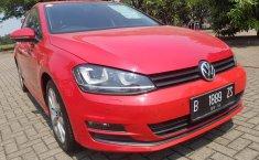 Jual mobil Volkswagen Golf 1.4 TSI 2014 bekas di Banten