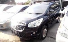 Mobil Chevrolet Spin 1.3L Diesel LTZ 2013 terbaik di  Sumatra Utara