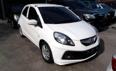 Sumatera Utara, dijual mobil Honda Brio Satya E 2014 bekas