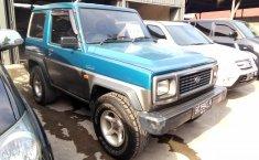 Jual mobil bekas Daihatsu Feroza SE 1996 dengan harga murah di  Sumatra Utara