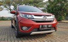 Jual mobil Honda BR-V E CVT AT 2016 murah di Banten