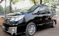Mobil Nissan Serena HWS 2016 dijual, DKI Jakarta