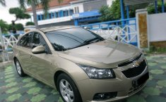 Jual cepat Chevrolet Cruze LT Automatic 2011 di Jawa Timur