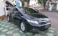 Mobil Honda Civic 1.8 Automatic 2012 terawat di Jawa Timur