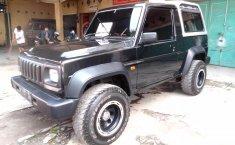 Jual mobil bekas Daihatsu Rocky Independent 2.8 Manual 2003 dengan harag murah di Sumatra Utara