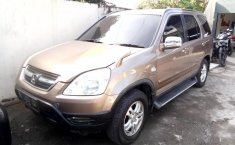 Jual mobil Honda CR-V 2.0 2003 harga murah di Sumatra Utara